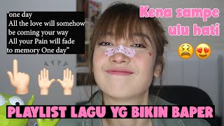 Cover images LAGU SENJA ROMANTIS yg bikin BAPER!!! playlist part II