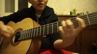 Mãi Mãi Bên Nhau - Noo Phước Thịnh Guitar Cover - Quyên Quyên