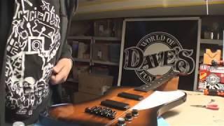 Gibson Thunderbird Bass Guitar What Could Go Wrong