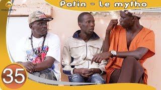 SKETCH - Patin le Mytho - Episode 35