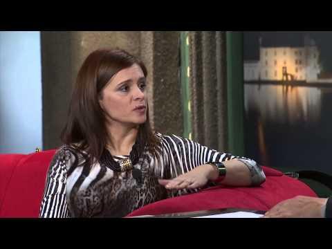 2. Jaroslava Jermanová - Show Jana Krause 10. 1. 2013