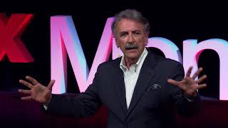 Connecting passions - a formula for success | Ernesto Sirolli | TEDxMonteCarlo