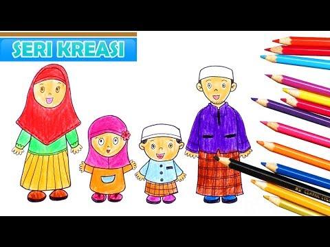 kartun-keluarga-muslim-|-kartun-anak-islami-jamallaeli