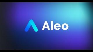 Aleo - крутой крипто проект на 2022 год от Coinbase и Andreessen Horowitz