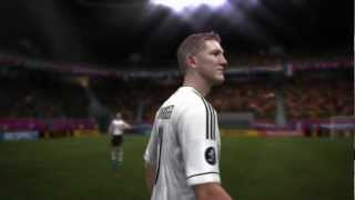 UEFA EURO 2012 Download-Erweiterung - Launchtrailer