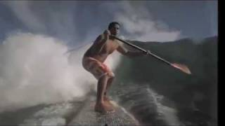 Suzuki Auto's Ultimate Wave Tahiti 3D Trailer