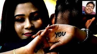Gambar cover Kemiti Bhulibi Se Abhula Dina | Hrudaya Hina! Human Sagar | Odia Sad Song