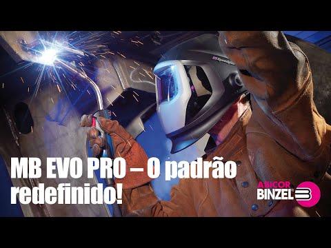 MB EVO PRO – O padrão redefinido!