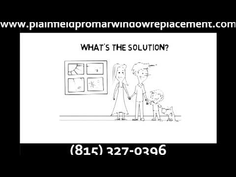 Window Replacement Company in Plainfield | 815-327-0396 | Free Estimate