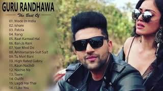 गुरु रंधावा नए गाने 2020 - नवीनतम बॉलीवुड हिंदी गाने 2020 | गुरु रंधावा का सर्वश्रेष्ठ