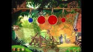 Disney Ormanın Kitabı - 1. Sınıf (CD ROM Longplay #39)