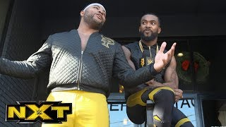 Street Profits explore the historic Center Stage: Exclusive, Jan. 17, 2018