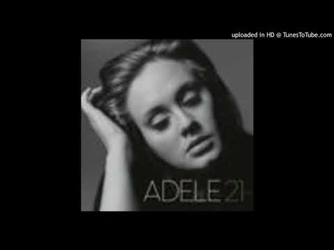 Adele - Someone Like You (remix Dj Bragus)