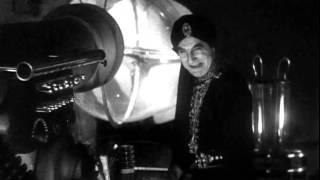 Chandu the magician - Roxor (Bela Lugosi)