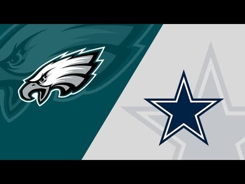 Dallas Cowboys Vs Philadelphia Eagles Live Stream And Hanging Out!!
