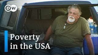 Download How poor people survive in the USA   DW Documentary Mp3 and Videos