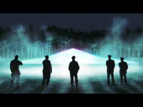 The Extraordinary Rendlesham Forest UFO Incident in 1980 - FindingUFO