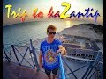 Trip to kaZantip. Поездка на каZантип