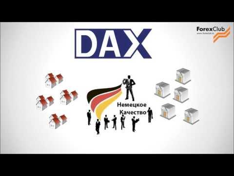 Forex Club  Узнай, как заработать на индексе DAX