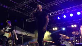 Jimmy Barnes Working Class Man - Hotter Than Hell Tour Redland Bay Hotel Qld. 22/1/17