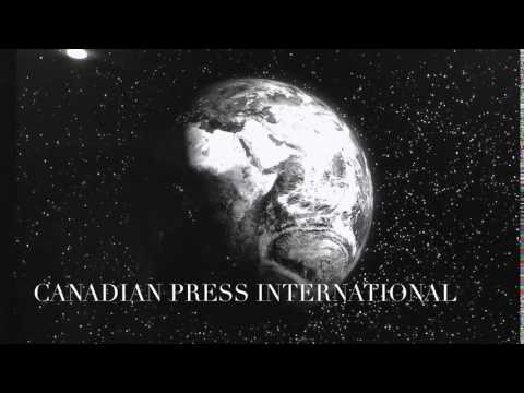 Canadian Press International