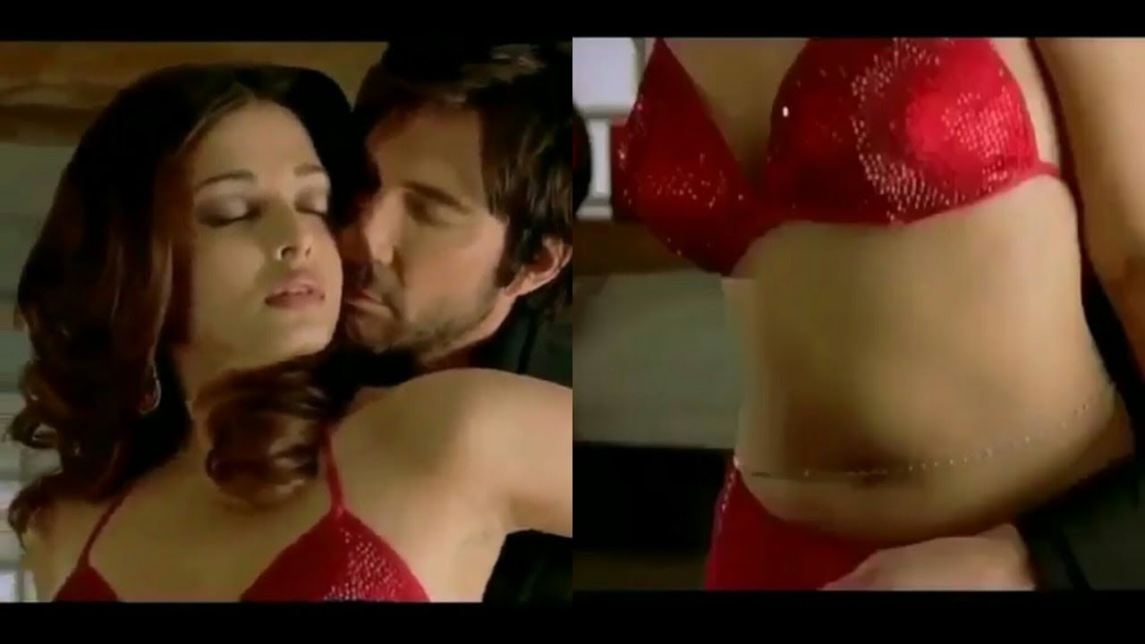Aishwarya Rai Nude Scene - Sex Photo-2329