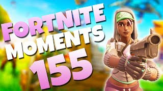 PUNCHING IS NOW IN THE GAME?! (NEW SECRETS REVEALED) | Fortnite Daily and Funny Moments Ep. 155