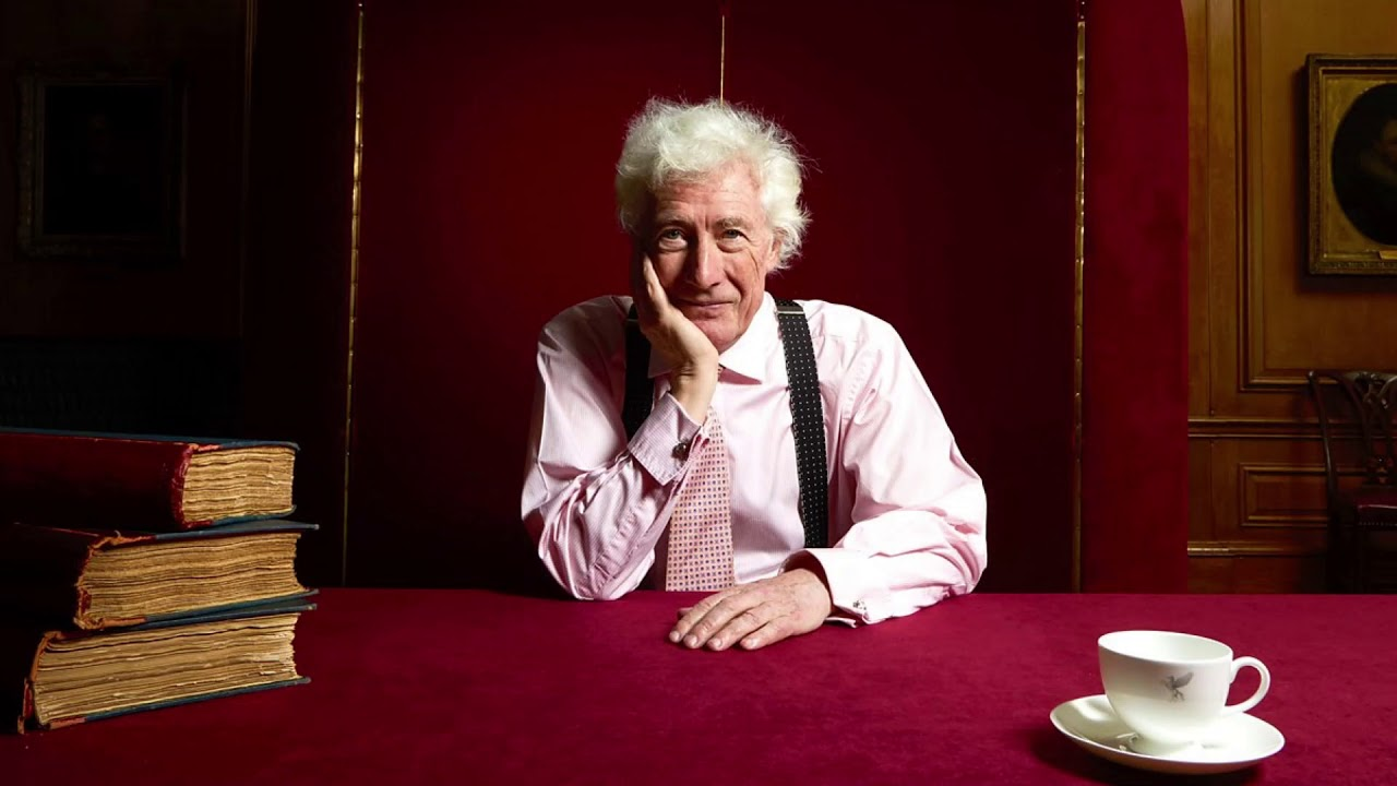 Lord Sumption explains national overreaction to coronavirus