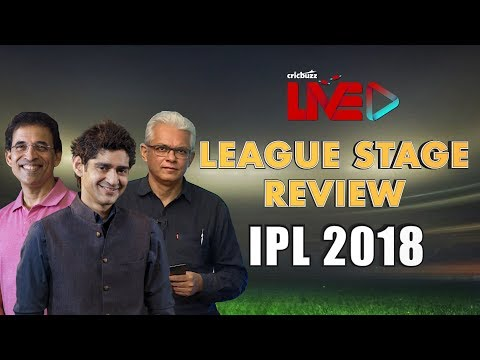 IPL 2018: So what if there's no IPL game today! Cricbuzz LIVE is here to save you from the Monday...
