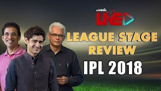 Cricbuzz live: ipl 2018 league stage review