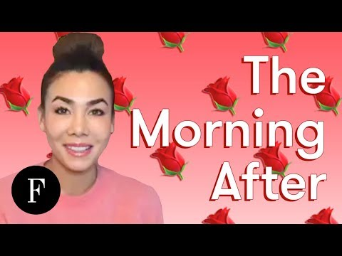 The Morning After: Sharleen Joynt Talks the Bachelor Canada Premiere