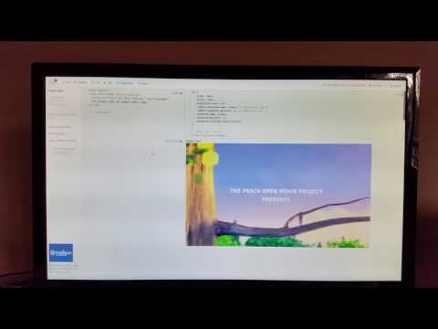 HTML5 video playback through OpenMAX in Qt WebEgine