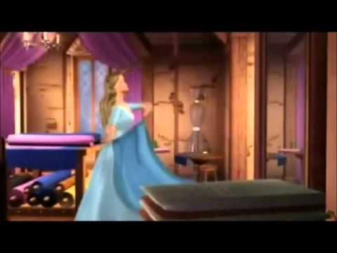 Libera *Barbie la principessa e la povera* {erika voice off}