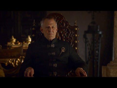 GoT Rewind: Kevan Lannister