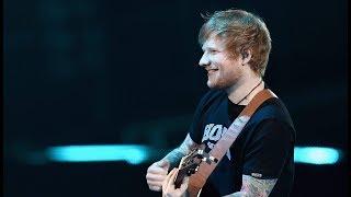Скачать Ed Sheeran Save Myself рус саб