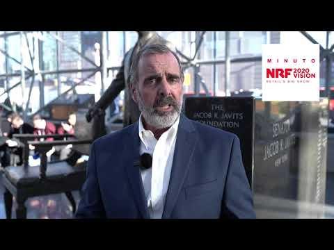 Minuto NRF 2020 l Marcos Gouvêa de Souza