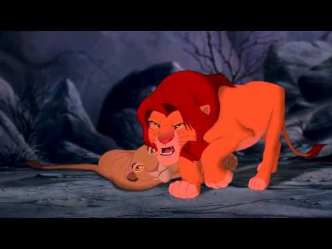Lion King - Scar's confession (Serbian)