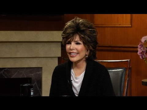 The epic party Carole Bayer Sager threw for Liz Taylor | Larry King Now | Ora.TV