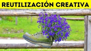 15 Ideas florecientes que despertarán a tu jardinero interior