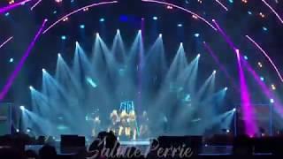 Little Mix - Touch (Teen Awards 2018)