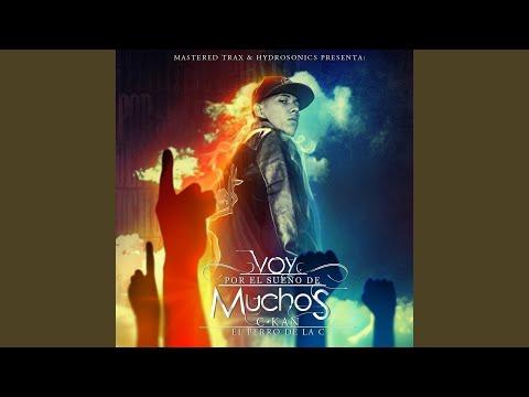 Somos de Barrio Remix (feat. Togwy)