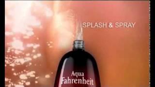 Dior - Aqua Fahrenheit Thumbnail