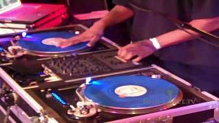 Ultimate Breaks and Beats DJs - DJ Scratch