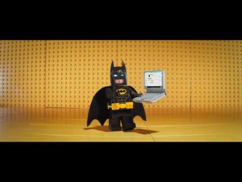 Лего Фильм: Бэтмен - второй трейлер