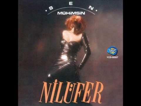 Nilüfer - Gözlerinin Hapsindeyim (1990)