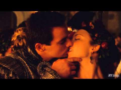 || The Tudors || Henry VIII & Anne Boleyn - Power & Control