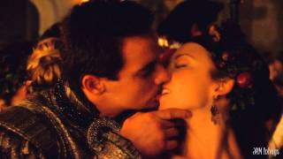 || The Tudors || Henry VIII & Anne Boleyn - Power & Control