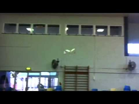 Indoor rubber band powered model aircraft xvid (plans)