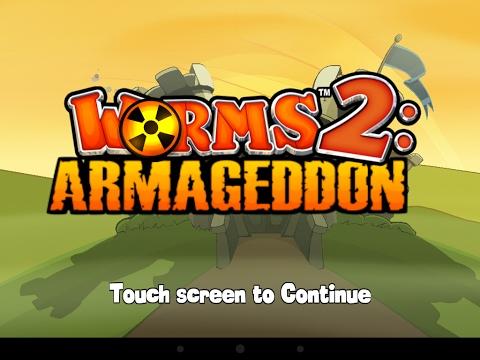 Как сделать на двоих в Worms 2 Армагеддон