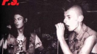 P.S. - Hippie Punk Song